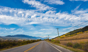 country-side-road